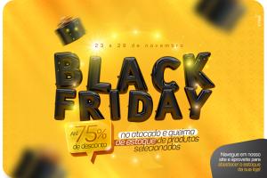 Banner Site 01 - Black Friday
